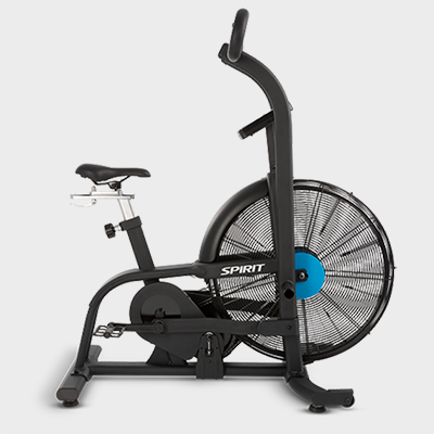 Spirit Fitness AB900 Air Bike.