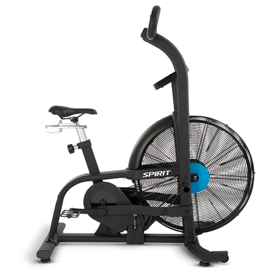 Spirit Fitness AB900 Side View