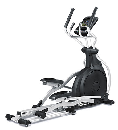 Spirit Fitness CE800 ENT Elliptical