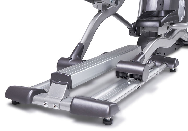 Spirit Fitness CE800 Rails