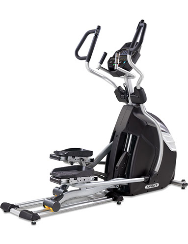 Spirit Fitness CE850 Elliptical