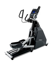 Spirit Fitness Commerical CE900 Elliptical
