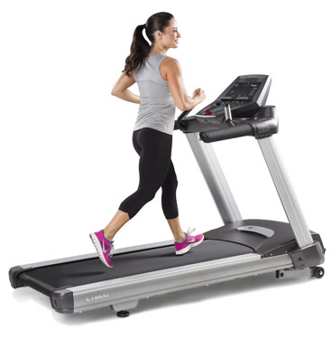 Spirit Fitness CT800 Treadmill