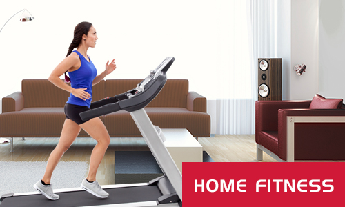Spirit Home Fitness Products