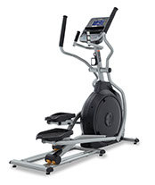 Spirit Fitness Commerical XE795 Elliptical